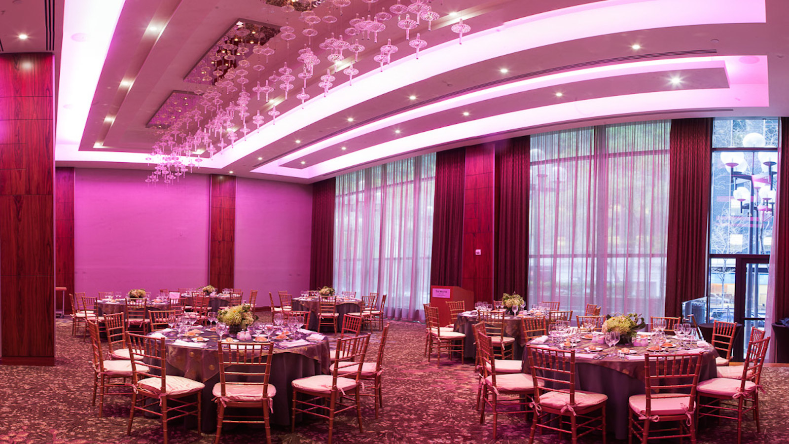 midtown manhattan wedding venues the westin new york grand central. Black Bedroom Furniture Sets. Home Design Ideas