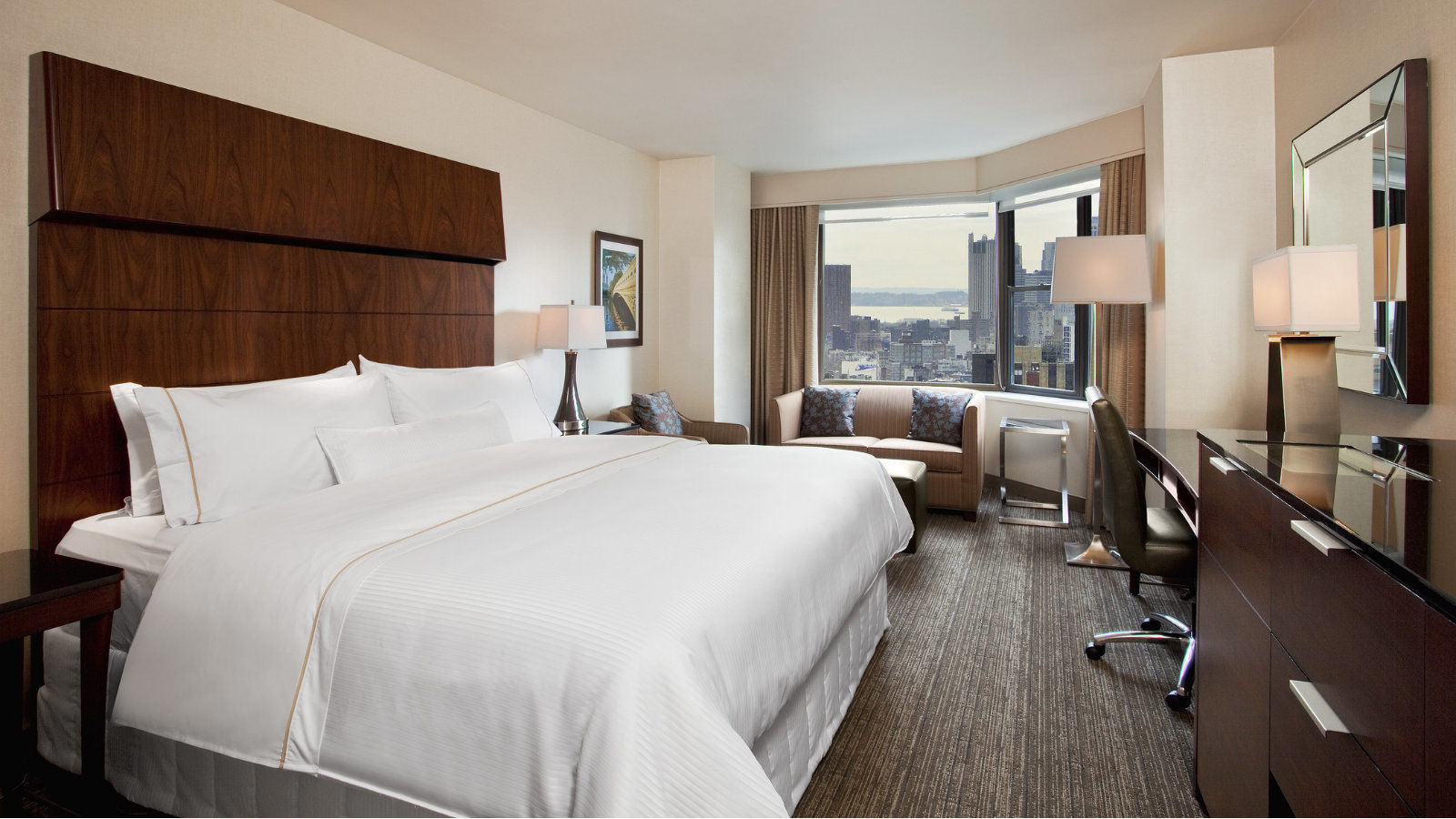 Starwood Suites The Westin New York Grand Central