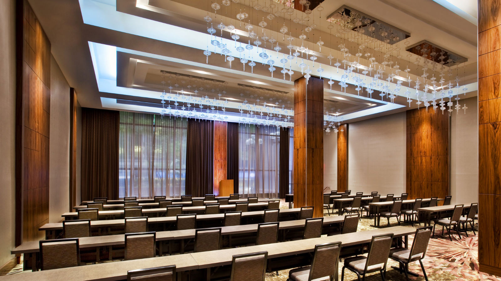 The Westin New York Grand Central  - Madison Ballroom