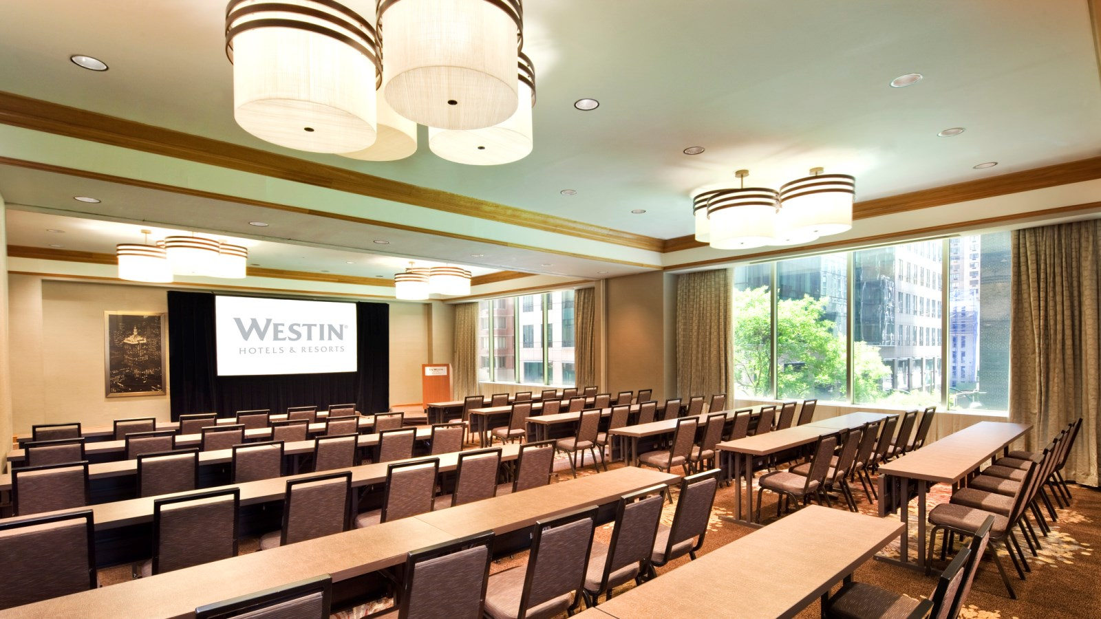 The Westin New York Grand Central - Midtown Manhattan Meetings